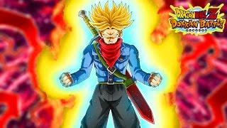 FUSION ZAMASU & SUPER SAIYAN FUTURE TRUNKS ANNOUNCEMENTS! Dragon Ball Z Dokkan Battle!