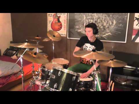 Simple Plan  Your Love is a lie  Drum  REUPLOAD