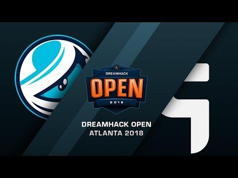 Ghost Gaming vs Luminosity - DreamHack Open Atlanta - Map 2