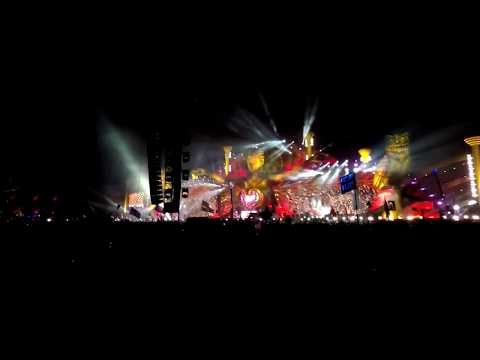 Alison Wonderland B2B Diplo B2B Jauz | EDC Las Vegas 2017 | Full Set | HD