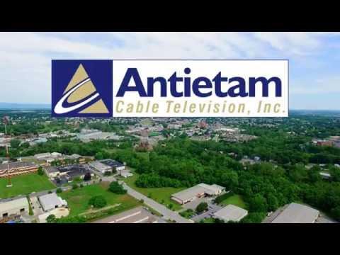 Antietam Broadband - Flight Internet