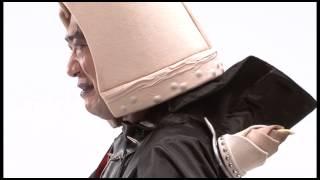 かんぺいの 「とんがれ!先っちょマン」 オリジナルバージョン 2017 Video