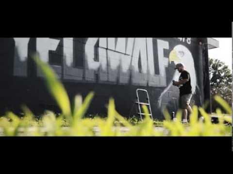 YELAWOLF // FRI, SEPT 27TH 2013 \\  MARATHON MUSIC WORKS