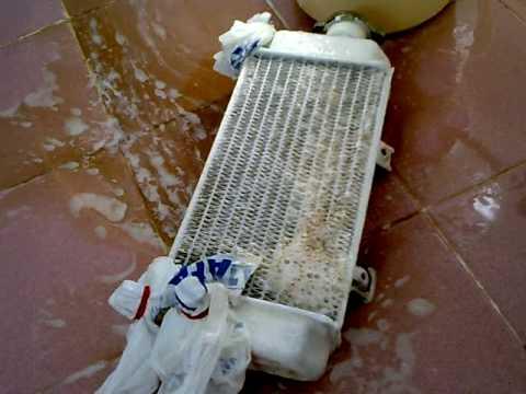Bad Radiator Cap Symptoms >> How to unclog a radiator   Doovi