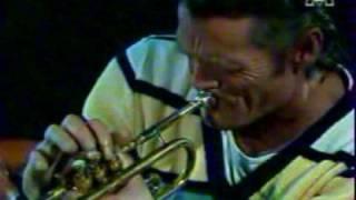 Tempus Fugit [ 3 / 7 ] - Chet Baker.