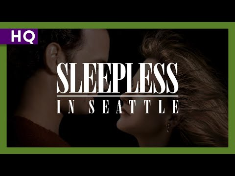 Sleepless in Seattle (1993) Trailer