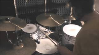 Davide Bargiglione - Woke up This Morning - (SOPRANOS THEME) Drum Cover