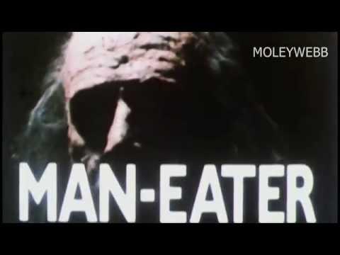 Man Eater Der Menschenfresser