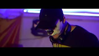 Laser Raptor 4k video
