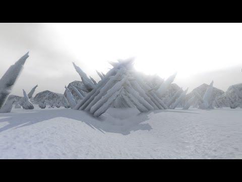 GTA 5 Mods FORTRESS OF SOLITUDE Superman!!!