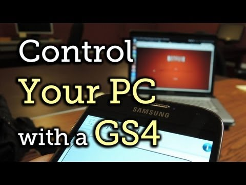 Easy PC Control For Pc - Download For Windows 7,10 and Mac