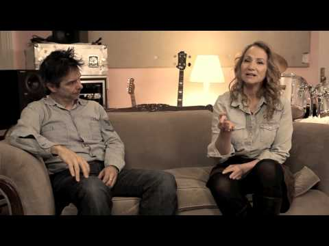 "Talking Love And Hate With Joan Osborne: ""Mongrels"""