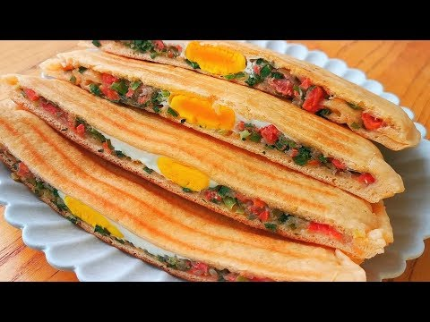 Download 西紅柿別炒著吃,教你新吃法,一次做6個,比吃肉還過癮,太香了! 【小穎美食】 Mp4 baru