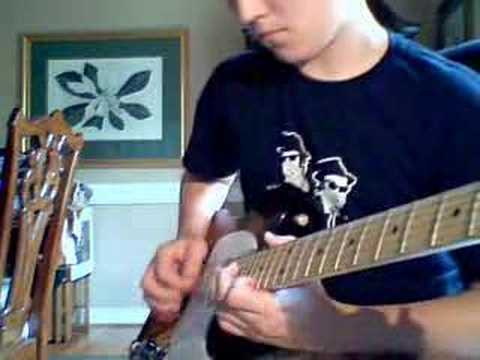 Rock Me Baby cover