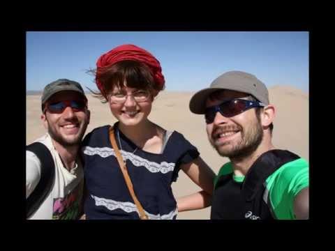 Russia/Mongolia/China/India - Sights-Selfies