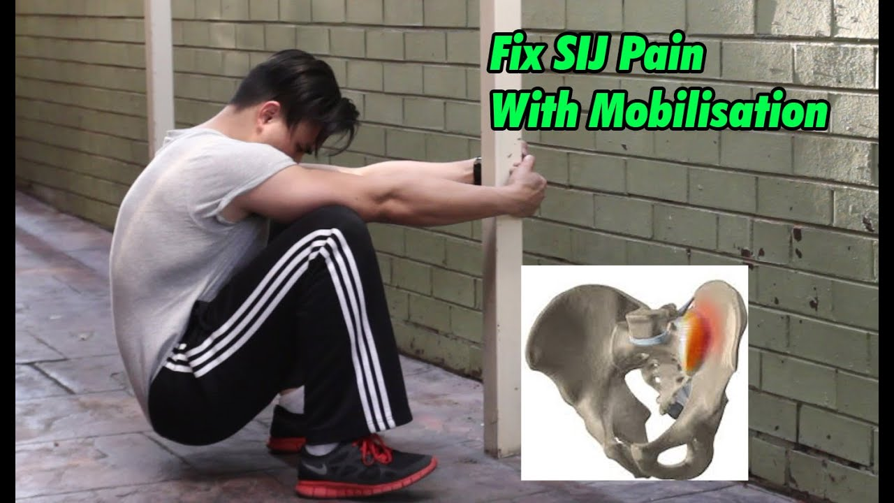 how to live with joint pain