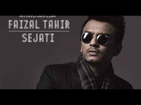 Faizal Tahir - Sejati lyrics