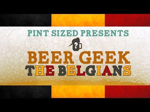 Beer Geek - Belgian Beer