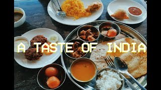DELICIOUS INDIAN FOOD IN GENERAL SANTOS CITY!!!