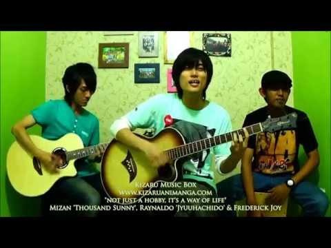 Dragon Screamer - CAPTAIN TSUBASA (Cover)