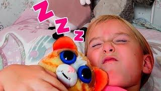 Катя и Котята - История игрушек Новая серия Загадки для детей kids