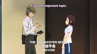 THE IDOLM@STER MOVIE -- To the Other Side of the Light! PV 2 (Subbed)