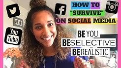 Social Media Tips | The Teacher Community on Social Media