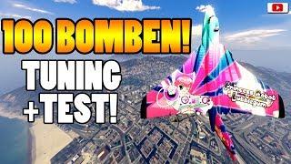 ✈�🛠Besser Als Bombushka? VOLATOL Tuning + Test!🛠✈� [GTA 5 Online Doomsday Heist Update DLC]