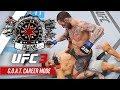 UFC 3 Career Mode - Ep 8 - PUNK vs DIAZ!! #1 CONTENDER!! (CM Punk GOAT Career #8)