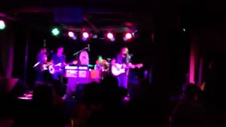 """Branches cover """"I Believe in a Thing Called Love"""" live at Harlows-7/29/12"""