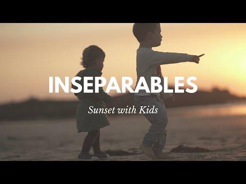 Inseparables | Sony A7s II Film + Samyang 85mm T1.5 Cine Lens Test | Mavic Pro | Sunset