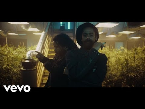 damian marley ft stephen marley medication official audio 1080p