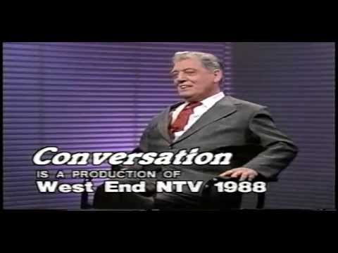 Pat Burns CJOR Radio Vancouver Interview 1988 Part 2/2