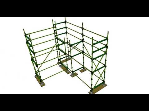Scaffolding Components,  Scaffold Material Parts Name,  Like And Share
