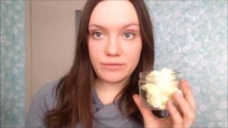 видео Масло ши - применение и полезные свойства масла карите