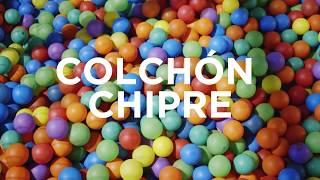 Colchón CHIPRE