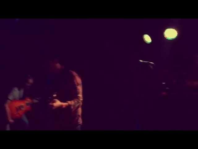 Jealous Heart - The Timbremen