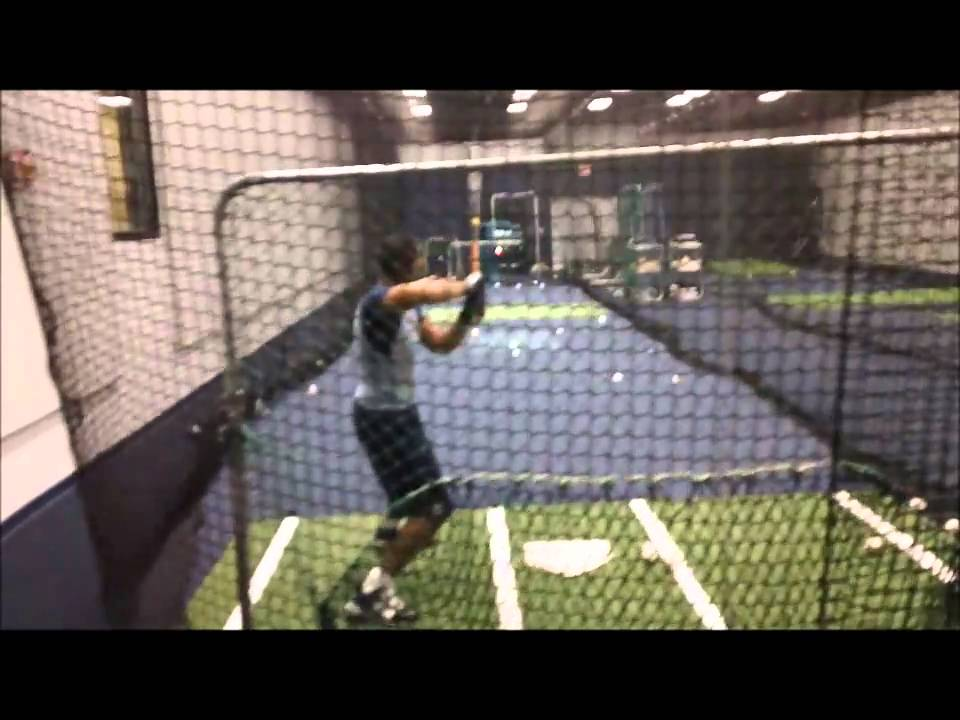 College Cribs: UNCG Baseball Clubhouse Edition - YouTube