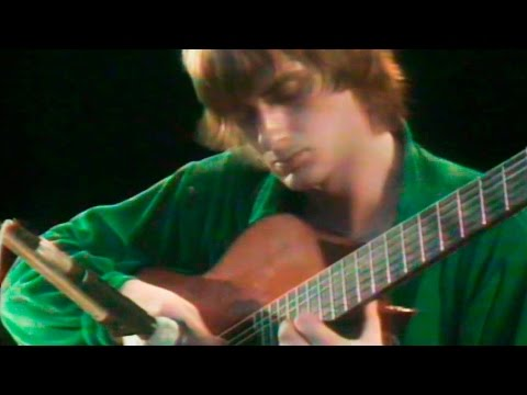 Video von Mike Oldfield