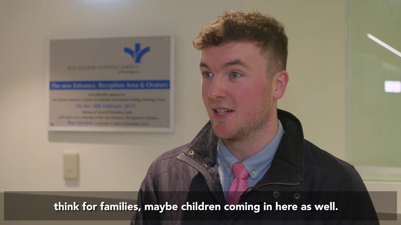 Bon Secours Hospital Limerick at Barringtons