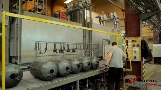 Как изготавливают водонагреватели Atlantic, экскурсия на производство(, 2016-06-01T07:31:03.000Z)