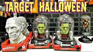 SHOP WITH ME Target Halloween Props And Decorations 2017