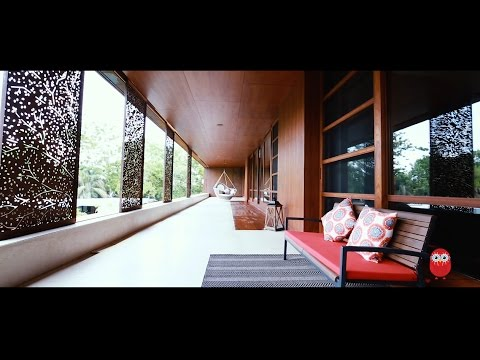 Design Owl #Getinspired | S1E2 | Diya House Presented By Häfele