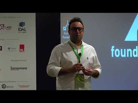 Startup Validation  - ArabNet Beirut 2018