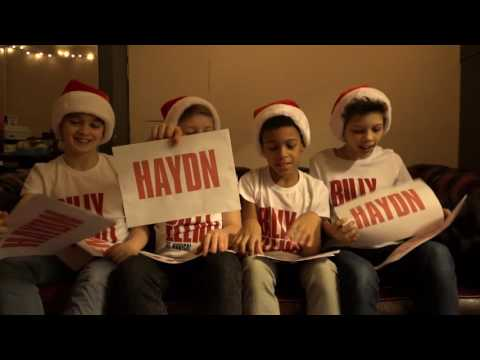 Christmas Quiz | Billy Elliot the Musical