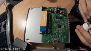 Прошивка флеш роутера Tp-link на программаторе MiniPro TL866A(Восстановление роутера TP-Link 3220 из состояния