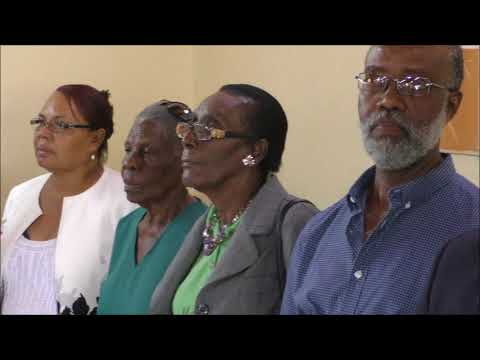 Methodist Church Caribbean & Americas Celebrate 39th Connectional Conference n Trinidad - 25,05,2018