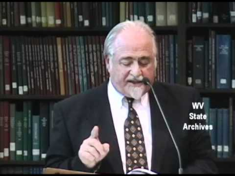 Slaves and People of Color in Western Virginia - Greg Carroll