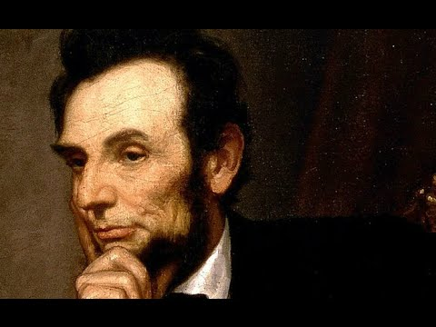 Why Was Abraham Lincoln an Important President, Influential Person & Effective Leader (1999)