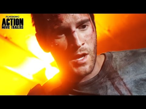 RELAPSE - a tactical thriller by James Poirier | Official Trailer [HD]